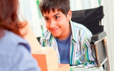 Funding Boost for Pupils with SEND