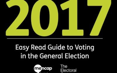 MENCAP Easy Read Guide to Voting in the General Election