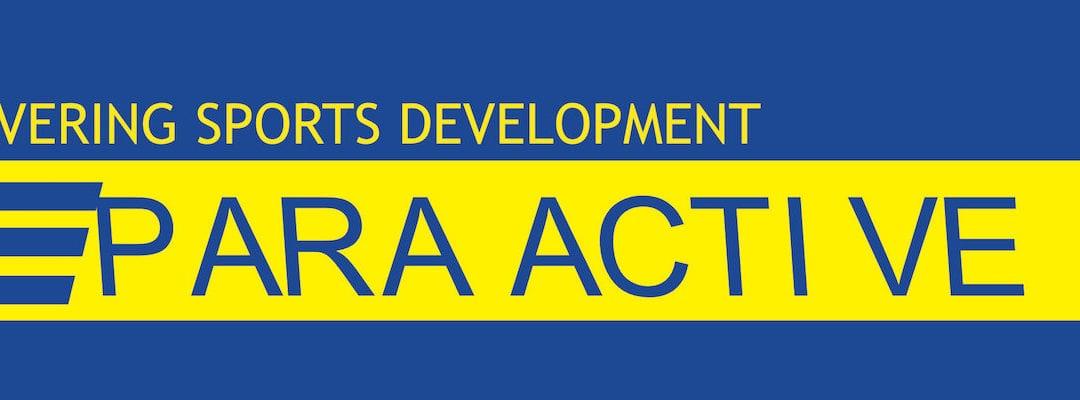 Para Active YMCA