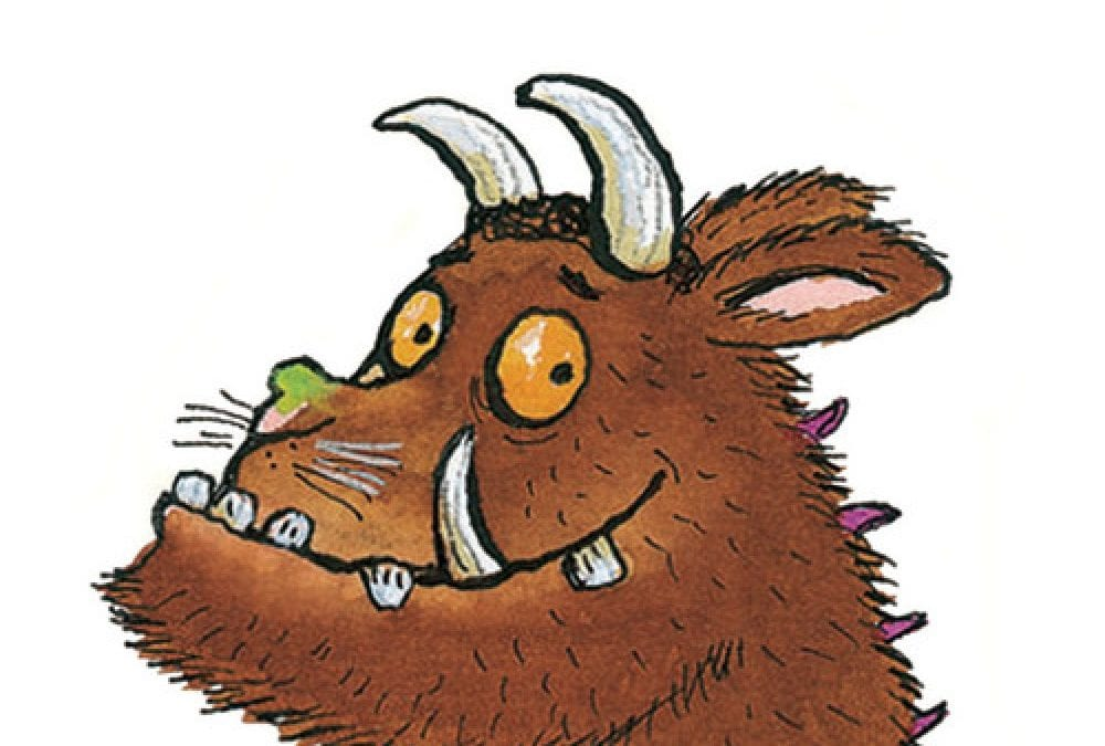 Relaxed Performance of the Gruffalo