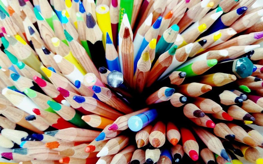 Summer Para Arts – 5-25 Years