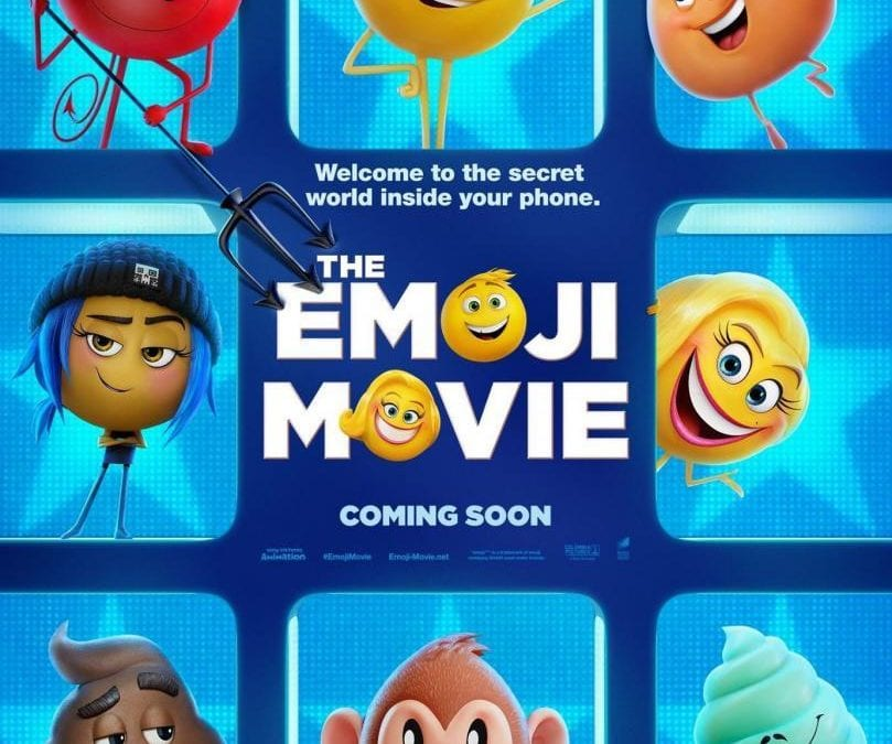 The Emoji Movie – Autism friendly cinema screening
