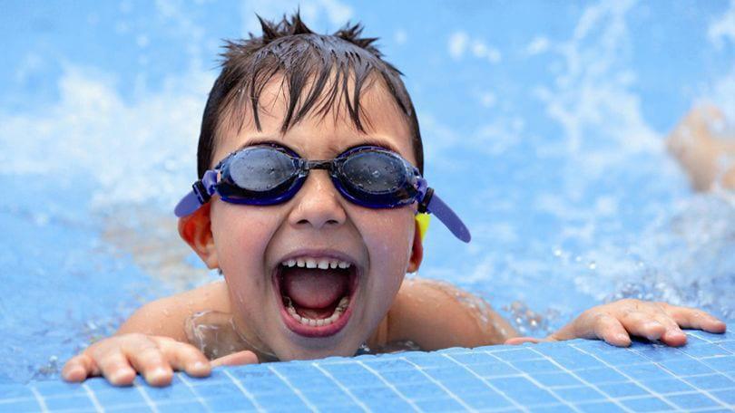Para Swimming