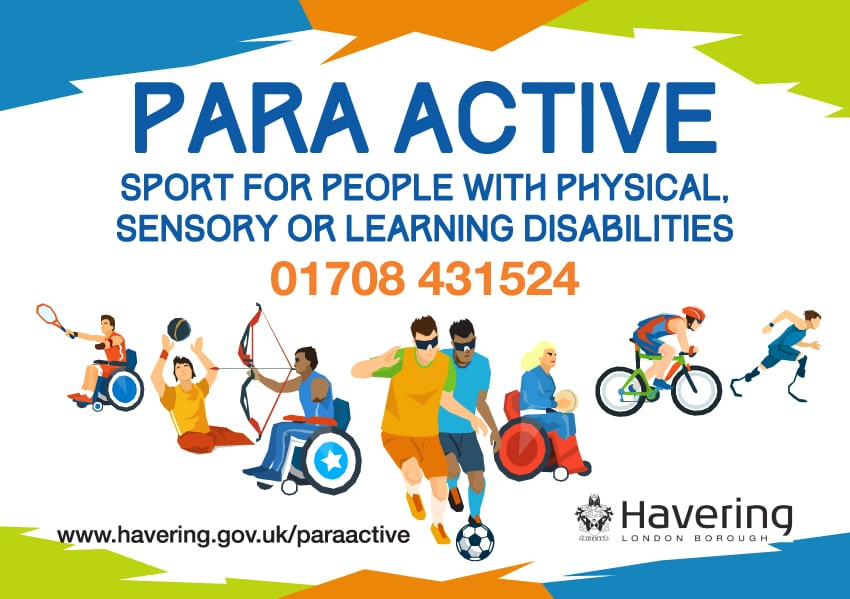 Para Active Multi Sports