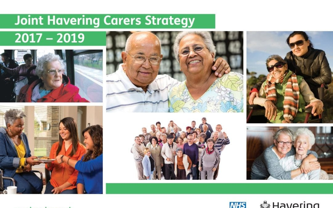 Joint Havering Carers Strategy 2017-2019
