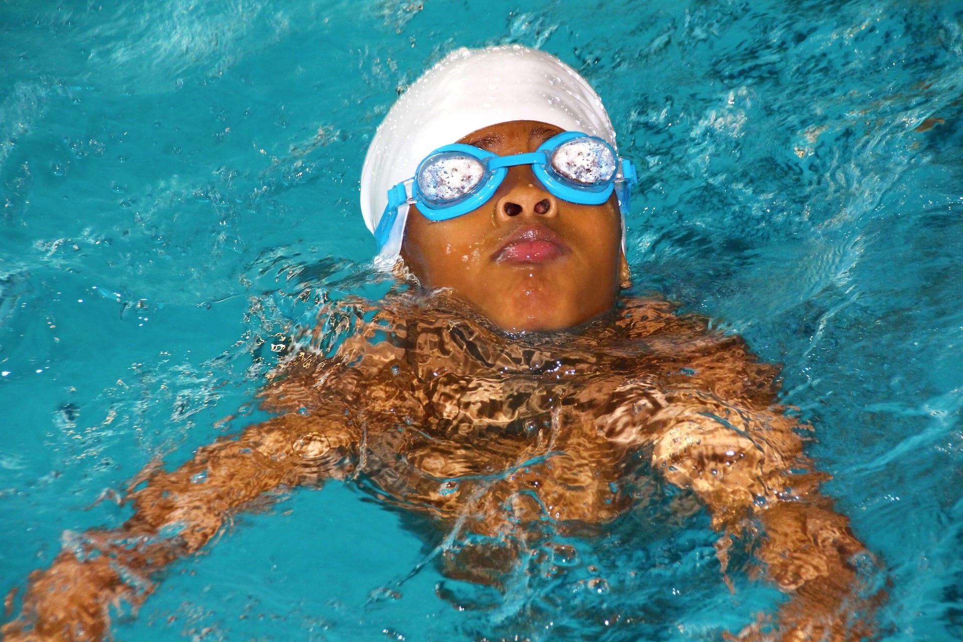 Para Swim Club