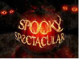 Spooky Spectacular Halloween Disco for all ages