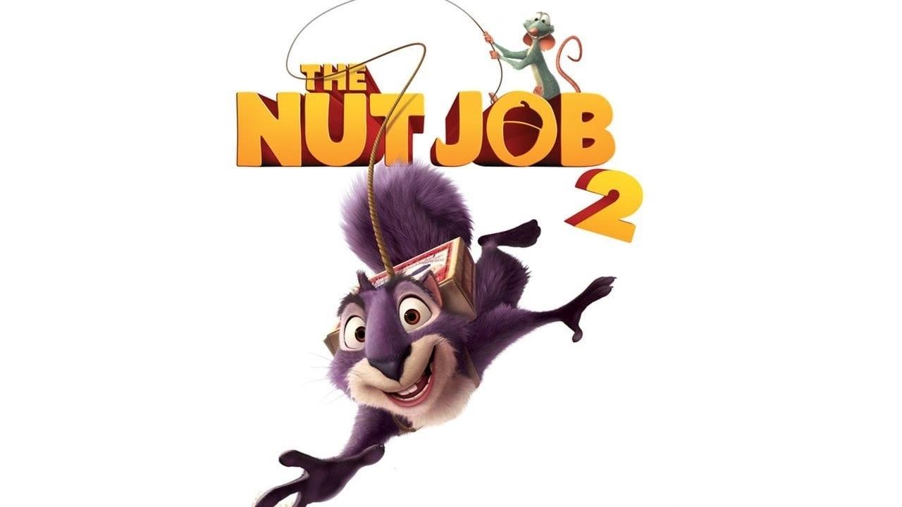 The Nut Job 2 Sensory Screening