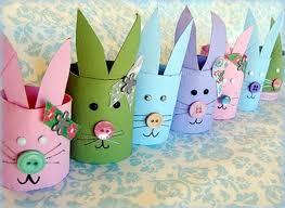 Eggcellent Easter Crafts