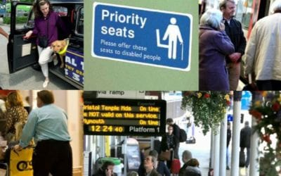 The Inclusive Transport Strategy: Achieving Equal Access for Disabled People
