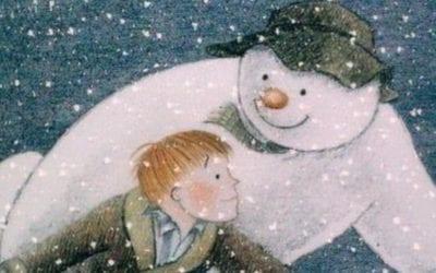 The Snowman & Paddington Bear Relaxed Performance