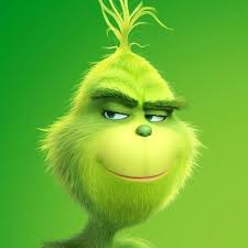 The Grinch Relaxed Screening