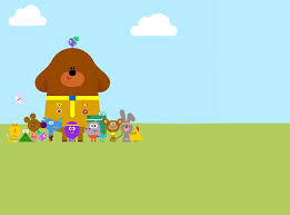 Hey Duggee Relaxed Screening