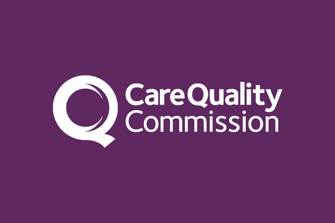 CQC Interim Report