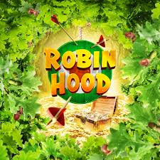 Relaxed Performance of the Pantomime  Robin Hood
