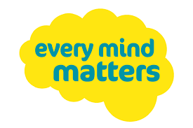 NHS Every Mind Matters – Looking after your mental health