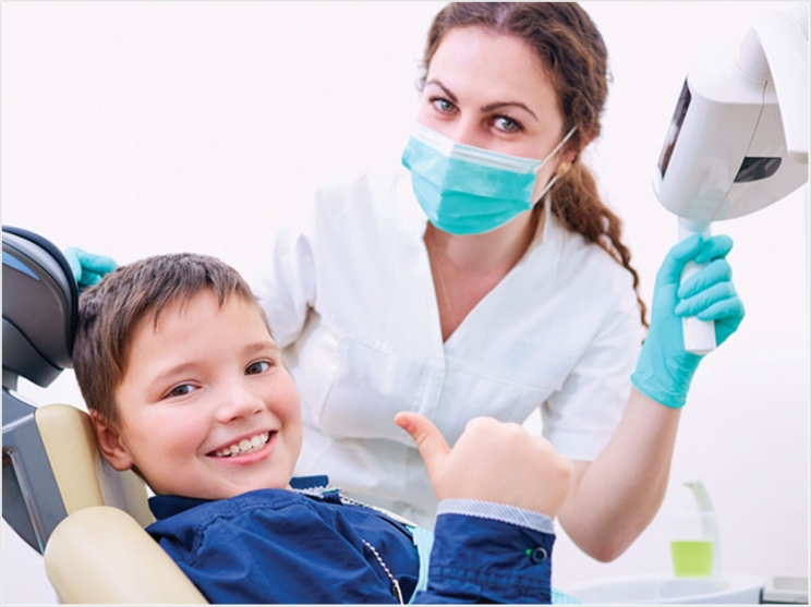 Accessing Dentists and changes you may see when attending